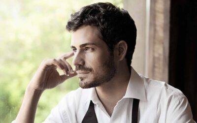 Pablo Sáinz Villegas: Americano Trio