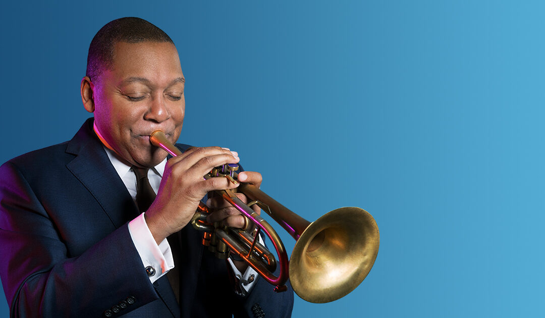 Jazz at Lincoln Center Septet with Wynton Marsalis – April 22