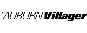Auburn Villager Logo