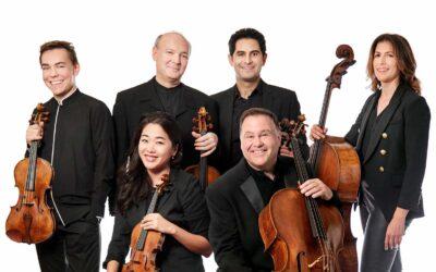 Chamber Music Society of Lincoln Center: Sensational Strings
