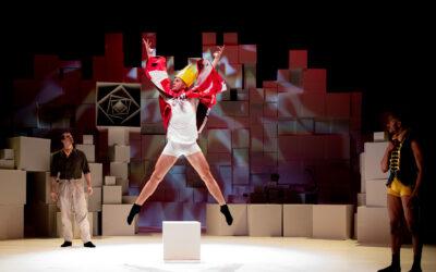 BalletX: The Little Prince