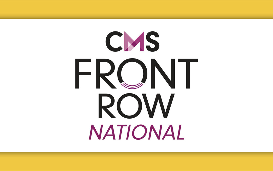 CMS: Front Row