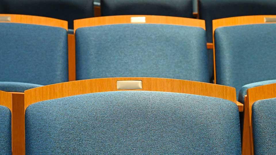 Seat Naming
