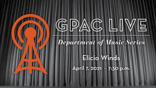 GPAC Live Elicio Winds