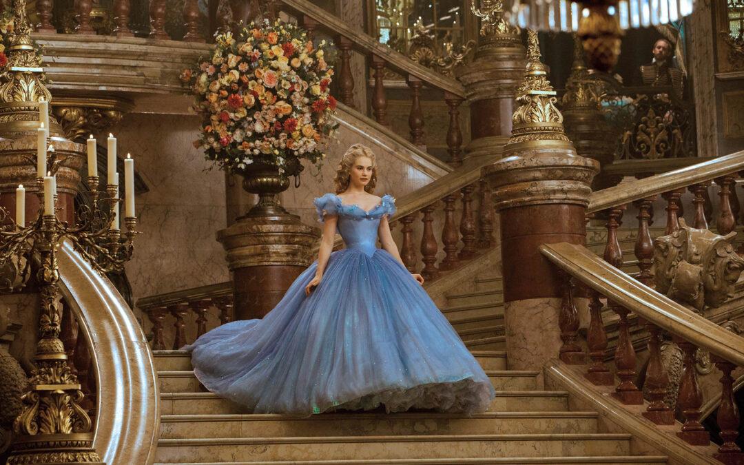Summer Film Series: Cinderella